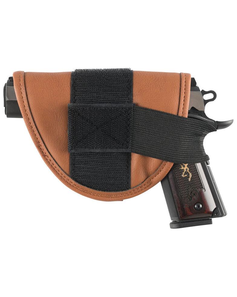 Browning Women's Sierra Concealed Carry Handbag, Brown, hi-res