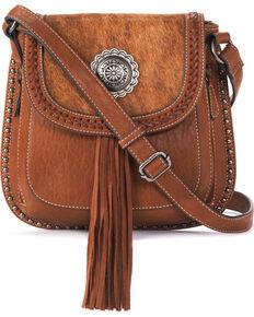 7c59a03c0257 Blazin Roxx Womens Ella Messenger Bag