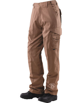 Tru-Spec Men's 24-7 Series Tactical Pants, Tan, hi-res