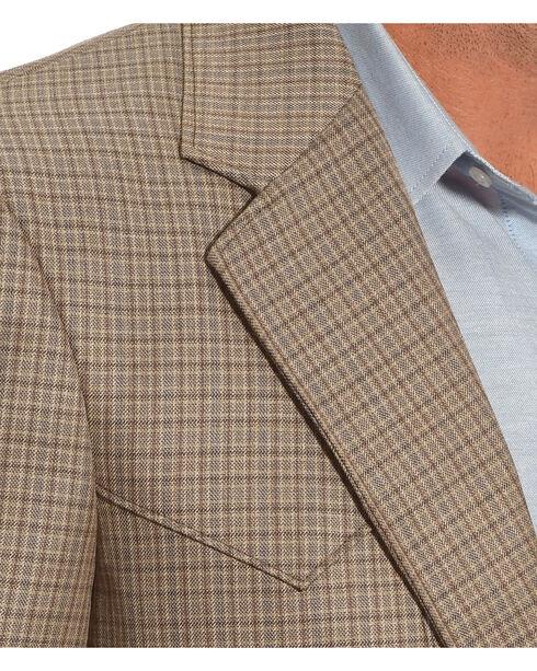Circle S Plano Sport Coat - Big & Tall, , hi-res
