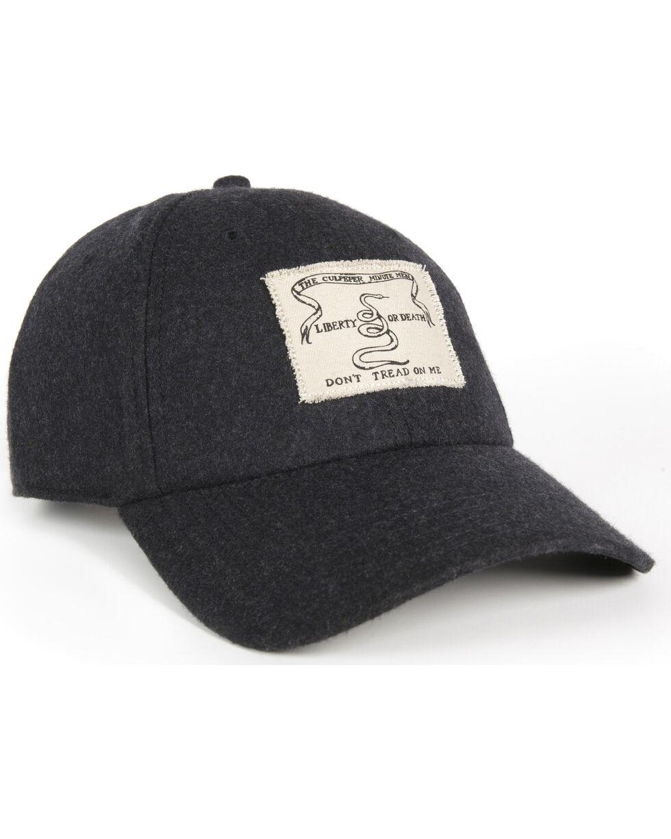 Magpul Men's Culpeper Flag Low Crown Adjustable Baseball Cap , Charcoal, hi-res