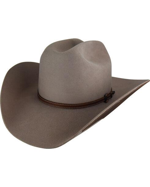 Bailey Men's Tan Palomo Wool Felt Hat , Tan, hi-res
