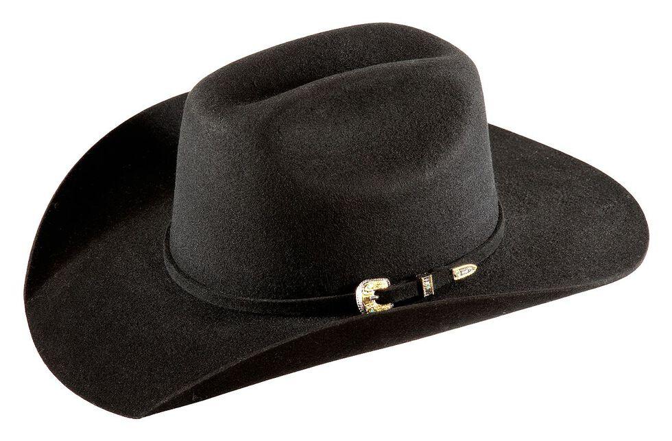 2608212ab9e Bullhide Kids  Kingman Jr. Cattleman Wool Felt Cowboy Hat