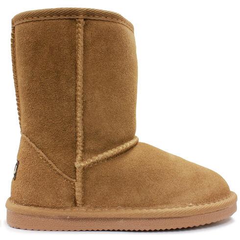 Lamo Footwear Kid's Classic Boots, Chestnut, hi-res