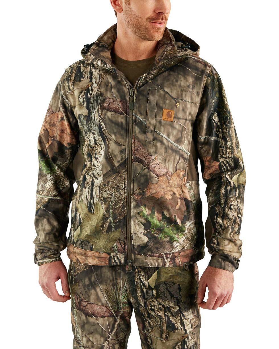 Carhartt Men's Camo Buckfield Jacket, Camouflage, hi-res