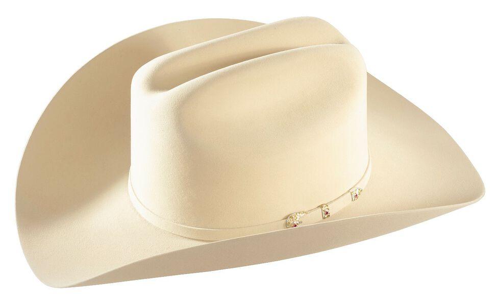 785ea37f01262 Larry Mahan 30X Magno Belly Fur Cowboy Hat