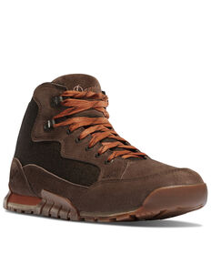 Danner Men's Skyridge Hiking Boots, Dark Brown, hi-res