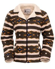 Outback Trading Co. Women's Dawn Jacket - Plus, Orange, hi-res