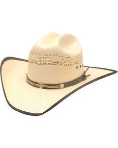 115af25bdff Bangora by Western Express Mens Leather   Rope Band Hat