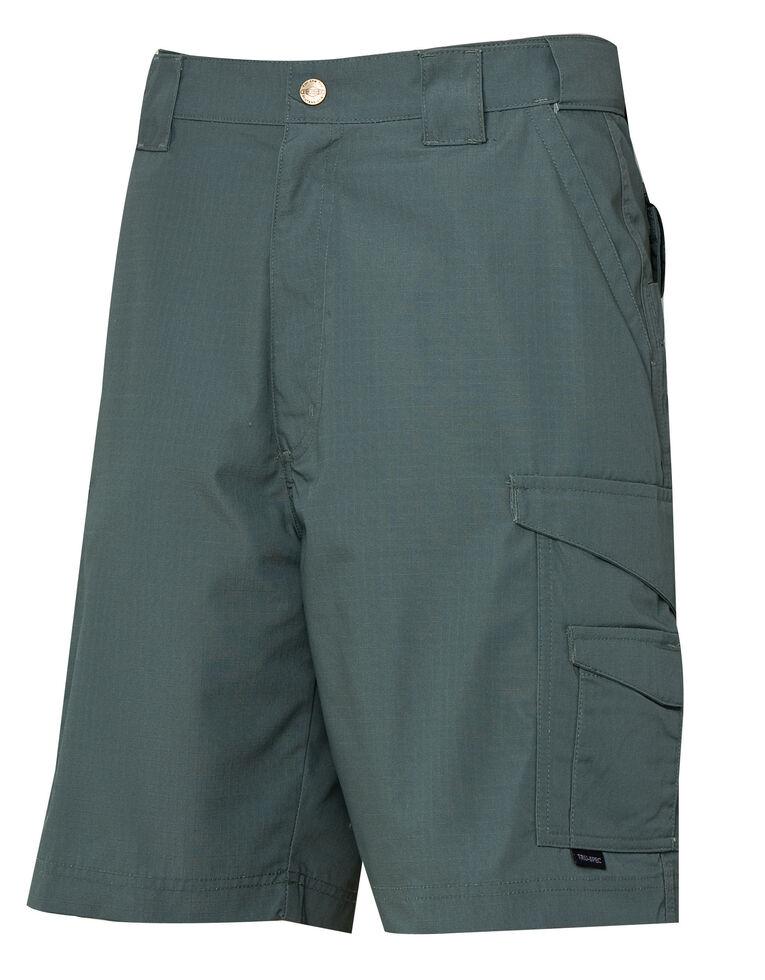 Tru-Spec Men's 24-7 Series Shorts - Big and Tall, Olive, hi-res