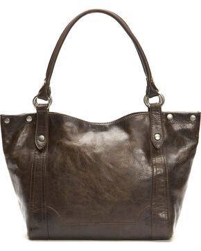 Frye Women's Melissa Shoulder Bag , Slate, hi-res
