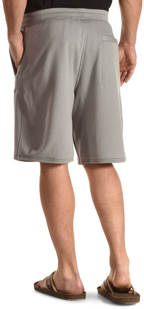 Under Armour Men's Grey Shoreline Shorts , Grey, hi-res