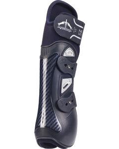 Veredus Carbon Gel XPRO Open Front Boot, Black, hi-res