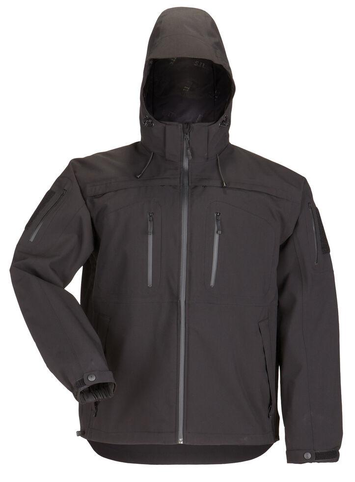 5.11 Tactical Sabre Jacket 2.0 - 3XL and 4XL, Black, hi-res