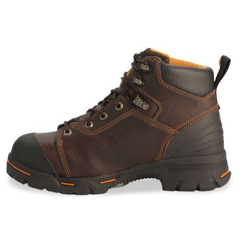 "Timberland Pro Briar 6"" Endurance Boots - Steel Toe, Briar, hi-res"