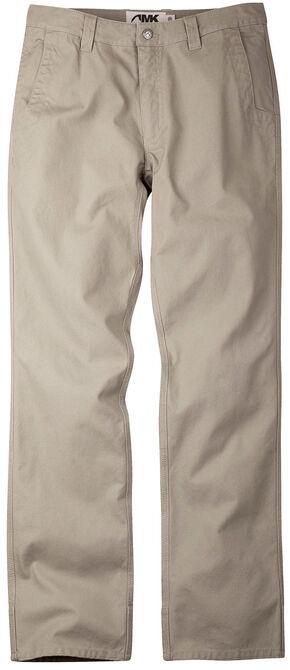 Mountain Khakis Men's Original Slim Fit Pants , Slate, hi-res