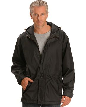 Outback Pak-A-Roo Waterproof Parka, , hi-res