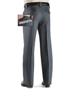 Circle S Men's Lubbock Xpand Pants, Gunmetal, hi-res