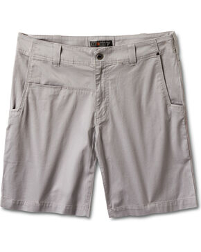 5.11 Tactical Men's Athos Shorts, Slate, hi-res