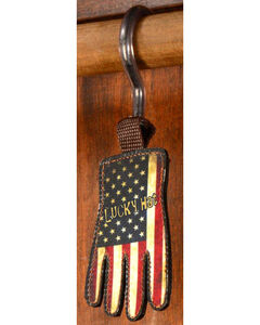 Phunky Horse American Hand Hat Hanger, Am Spirit, hi-res