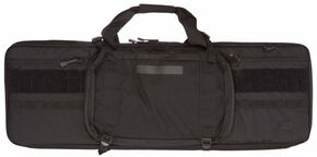"5.11 Tactical VTAC MK II 36"" Double Rifle Case, Black, hi-res"