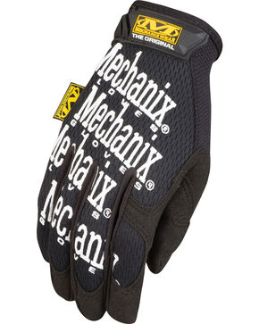 Mechanix Wear Women's Original Gloves , Black, hi-res