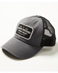 Hawx Men's Work Gear Patch Mesh Cap , Grey, hi-res