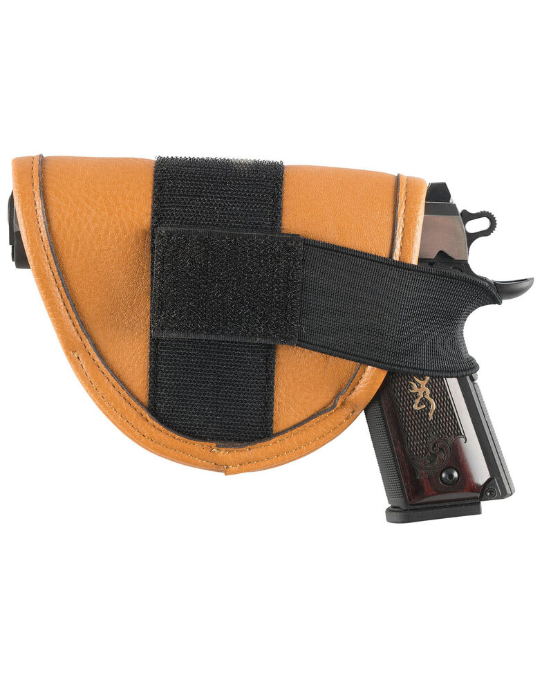 Browning Women's Brown Miranda Concealed Carry Handbag, Honey, hi-res