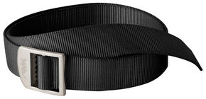 Mountain Khakis Black Webbing Belt , Black, hi-res