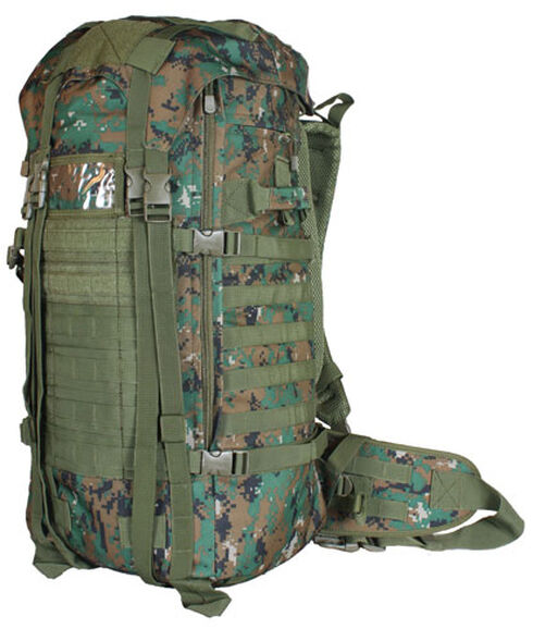 Fox Outdoor Advanced Mountaineering Pack, , hi-res