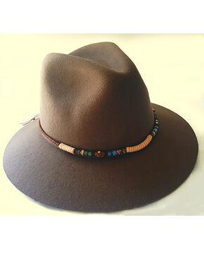 Physician Endorsed Women's Denali Short Brim Hat, Beige/khaki, hi-res