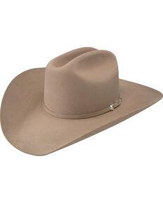 0d810696acf1d Resistol Mens Arena 40X Fur Felt Cowboy Hat