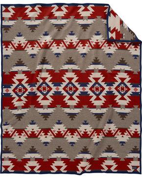 Pendleton Mountain Majesty Twin Blanket, Multi, hi-res