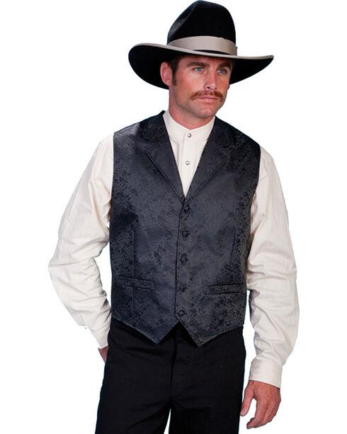 Rangewear by Scully Dragon Vest, Black, hi-res