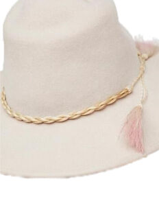 9a1c7590 'ale by Alessandra Women's Mink Blush Roxt Dene Hat