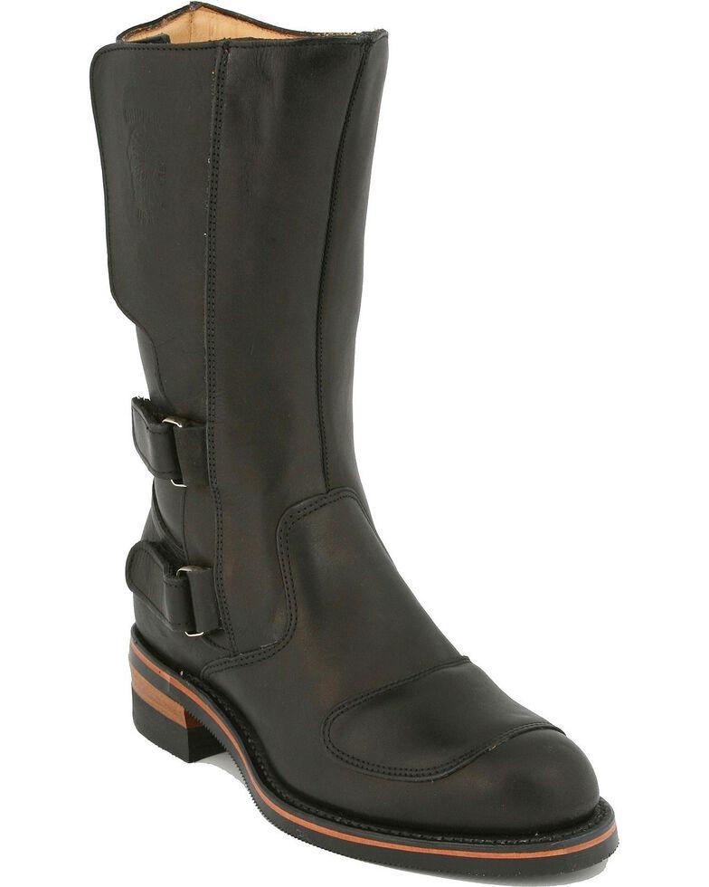 Chippewa Motorcycle Boots Sheplers