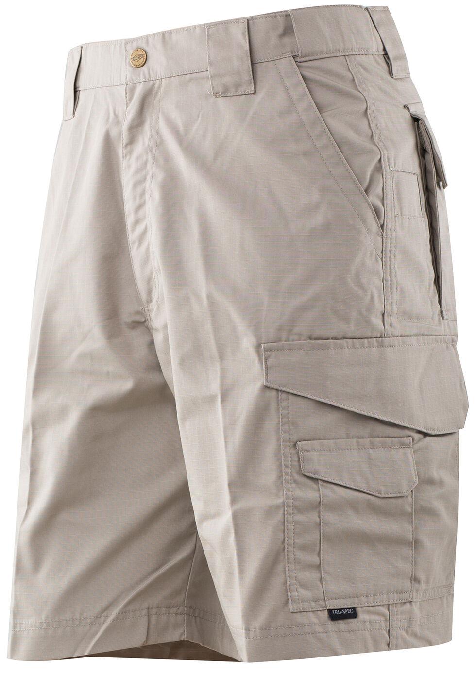 Tru-Spec Men's 24-7 Series Shorts, Khaki, hi-res