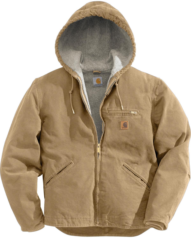 Carhartt workwear jacket