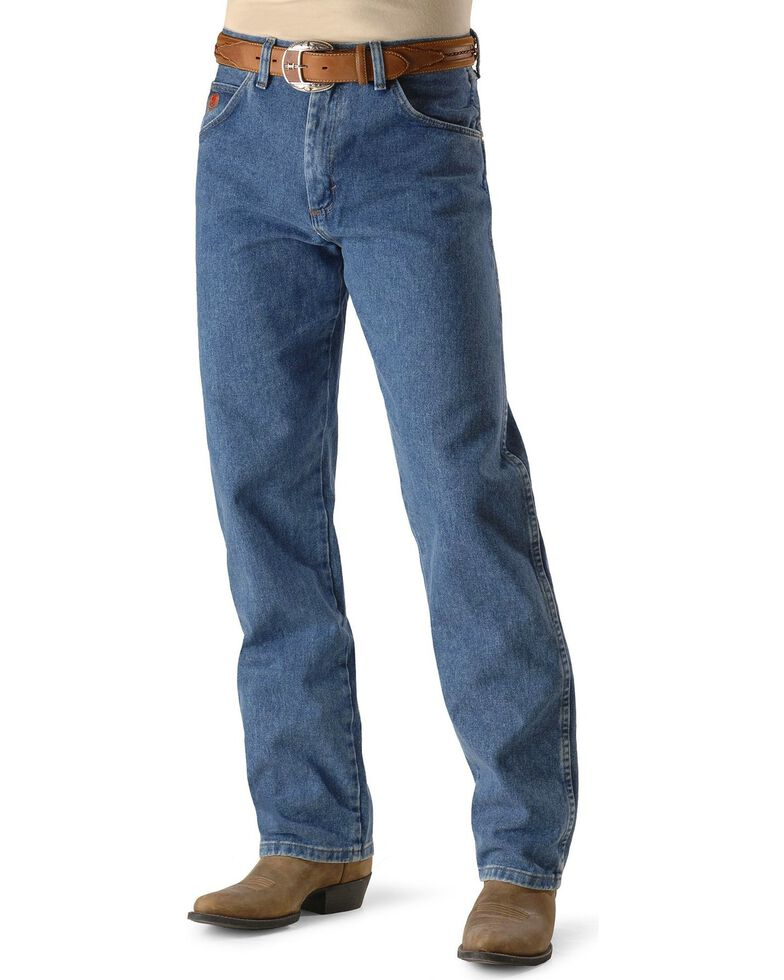 """Wrangler 20X No. 22 Original Jeans - 38"""" & 40"""" Inseams, Vintage, hi-res"""