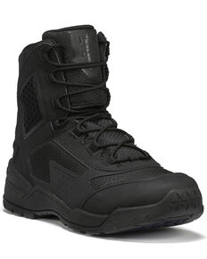 Belleville Men's TR Ultralight Military Boots, Black, hi-res