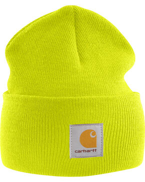 Carhartt Watch Hat, Lime, hi-res