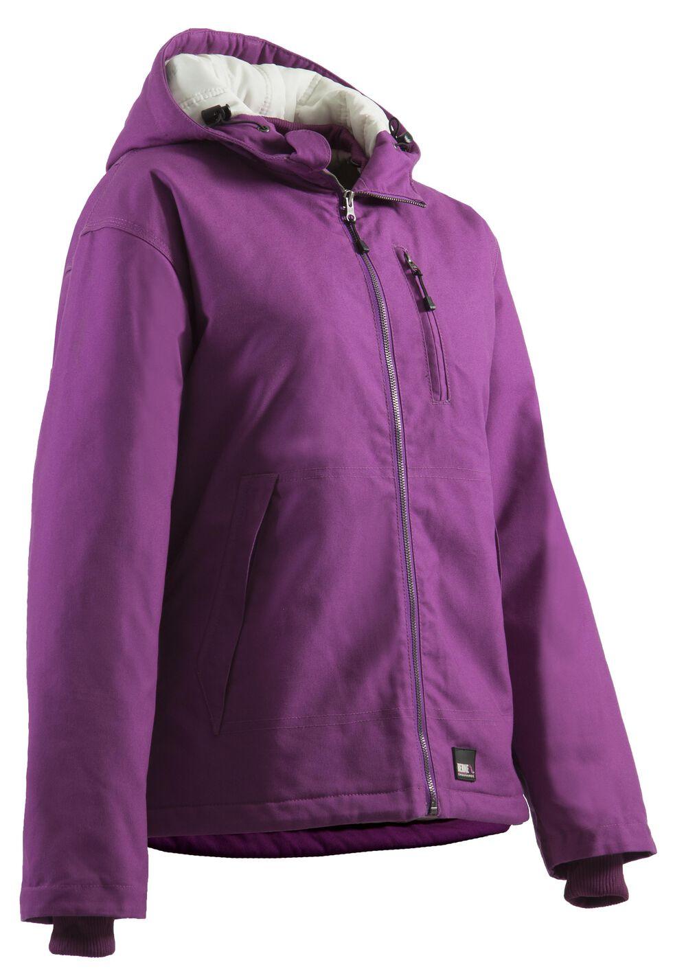 Berne Women's Monte Rosa Jacket, Purple, hi-res