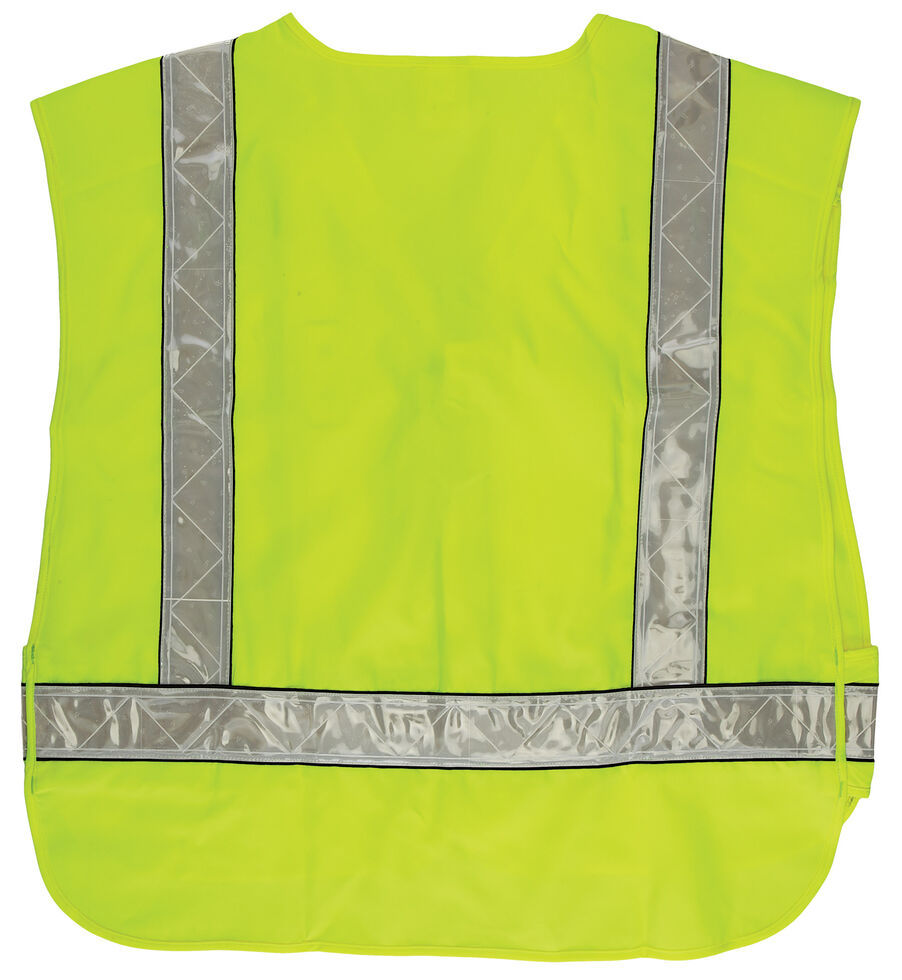 5.11 Tactical 5-Point Breakaway Vest, Yellow, hi-res