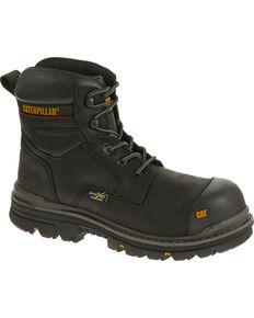 Caterpillar Work Boots Sheplers