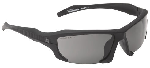 5.11 Tactical Burner Half Frame Replacement Lenses, , hi-res