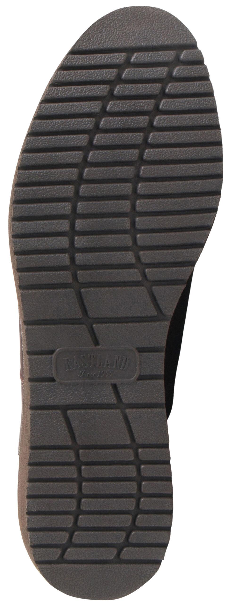 Eastland Women's Dark Walnut Dakota Lace-Up Boots, Brown, hi-res