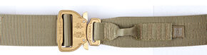 5.11 Tactical Maverick Assaulters Belt (2XL-4XL), Sand, hi-res