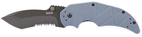 5.11 Tactical Crewcut Assisted Opener Knife, Storm, hi-res