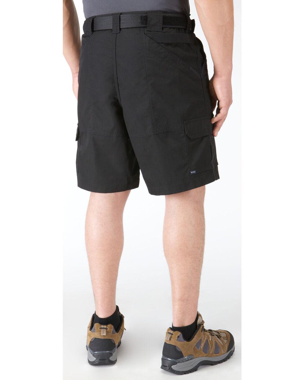"""5.11 Tactical Taclite Pro 9.5"""" Shorts, Black, hi-res"""