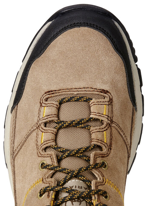 Ariat Men's Tan Skyline Lo Lace Shoes, Tan, hi-res
